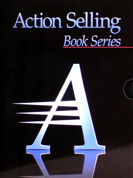 Action Selling Book Series