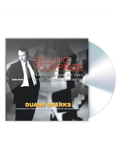 cd selling your price 400x533 - Sales Books