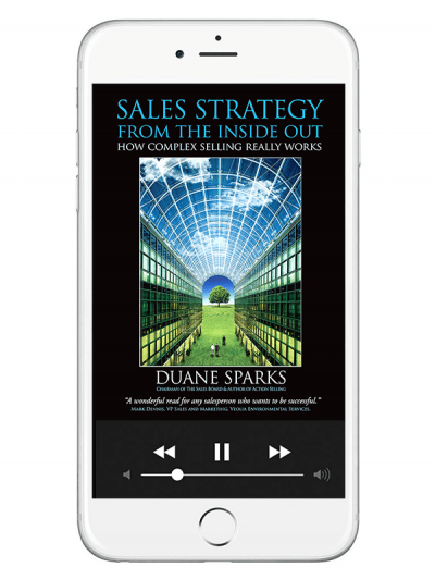 mp3 sales strategy 400x533 - Sales Books