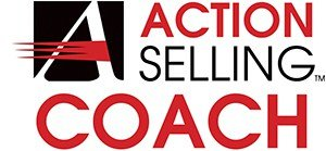 AS COACH LOGO sm - Action Selling Differentiators: #6 Action Selling COACH