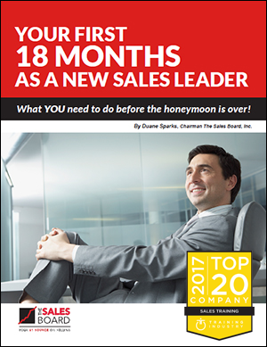 18 months mailchimp2 - Landing: Your First 18 Months As A New Sales Leader Whitepaper | Training Industry