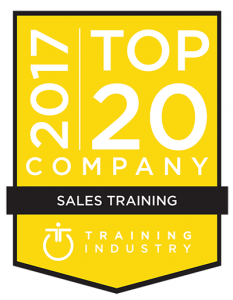 2017 ti top 20 233x300 - Action Selling - Training Industry.com - 2017 Top 20 in Sales Training