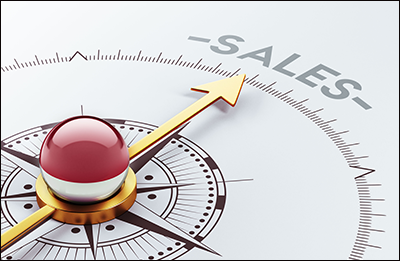 sales compass 1 - Landing: Webinar: Mapping Your Sales Strategy