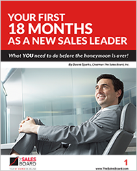 18 months 200 1 - Sales White Papers
