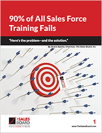 90 percent 200 - Sales White Papers