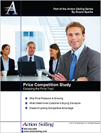 price competition 200 - Sales White Papers