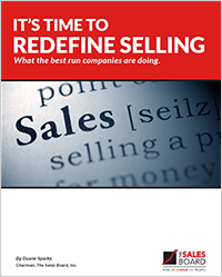 redefine 200 - Sales White Papers