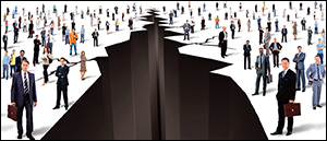 sales gap lp 1 - Don't Look Now, But Your Sales Culture Gap is Growing