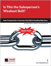 weakest link wp - Sales White Papers