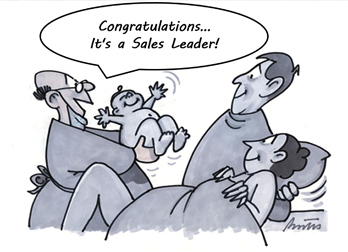 ecoach 178 image - Sales Leaders: Born or Made?