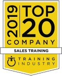 2019 Top20 ti med - Landing: Want a Great Sales Culture? Fill this Gap