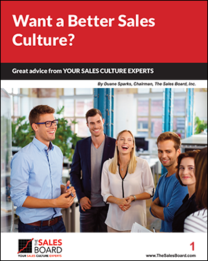 Want a Better Sales Culture WP 300 - Landing: Want a Better Sales Culture?