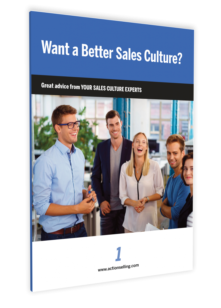 Free Standing Book Mockup For Title Presentation 735x1024 - Landing: Want a Better Sales Culture?