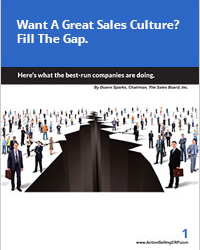 fill the gap wp - Sales White Papers