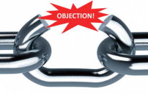 handling objections 300x192 - Sales White Papers