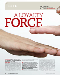 loyalty force 200 - Sales White Papers