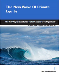 private equity 200 1 - Sales White Papers