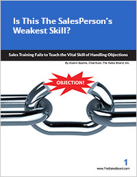 weakest skill wp - Sales White Papers