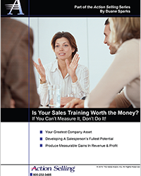 worth 200 - Sales White Papers