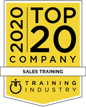 2020 Top20 Wordpress Sales Training - Awards & Recognition