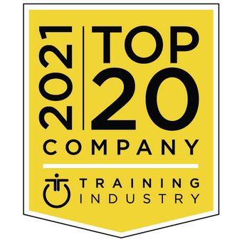 2021 Top20 Acclaim Badge Web 600x600 - Awards & Recognition